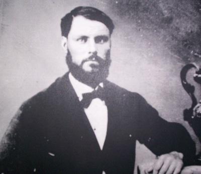 Rhode Island Moses Barber